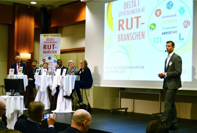 About Time rutseminarium_2017-03-22_Göran och politiker