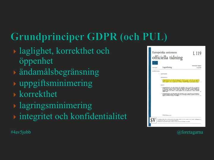 06_Grundprinciper och PUL