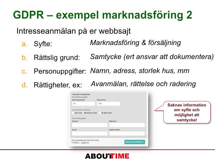 23_GDPR exempel marknadsforing 2