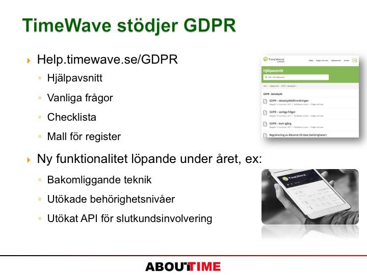 30_TimeWave stodjer GDPR